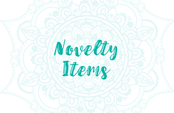 Novelty Products