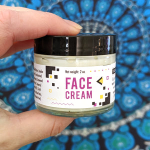 Face Cream - Thumbprint Soap