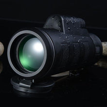 Load image into Gallery viewer, 1000X Zoom Waterproof Monocular Mobile Telescope