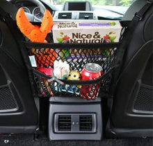 Load image into Gallery viewer, 【50% OFF】Universal Seat Organizer & Barricade For Vehicles