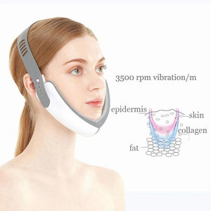 V-Face Lifting Instrument Masseter