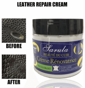 【60% OFF】Leather Restoration Cream
