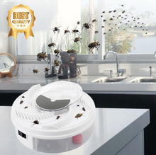 Load image into Gallery viewer, The Worlds Best USB Silent Fly Trap