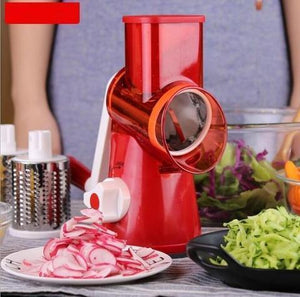 【Last Day Promotion - 60% Off】 - Multi-Function Vegetable Cutter & Slicer
