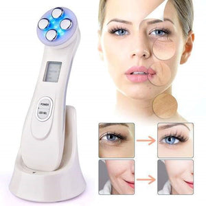 Anti-Aging LED Skin Tightening Device