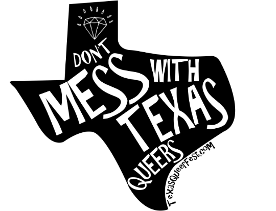 Don't Mess with Texas Queers Shirt
