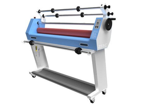 006#Cold Process Laminators