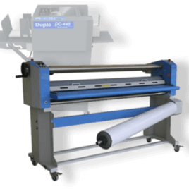 JustBinding- Document Binding, Lamination & Print Finishing Equipment
