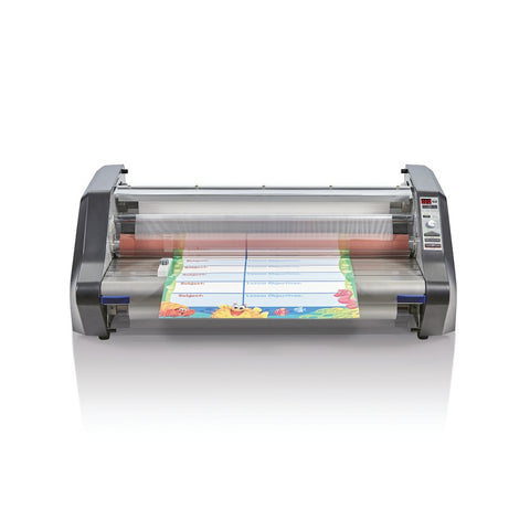 "GBC Ultima 65 Thermal Roll Laminator, 27"" Width - Justbinding.com"