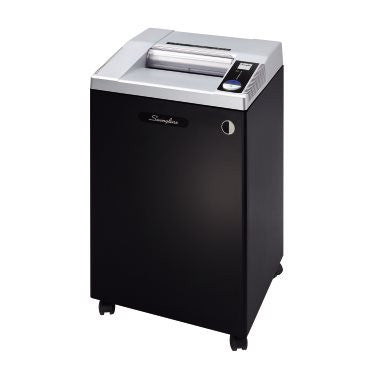 Swingline CX25-36 Cross-Cut Shredmaster Production Shredder