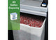 Swingline TAA Compliant CM15-30 Micro-Cut Commercial Shredder