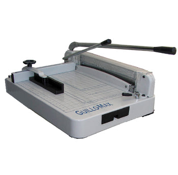 Guillo Max Paper Cutter - Justbinding.com