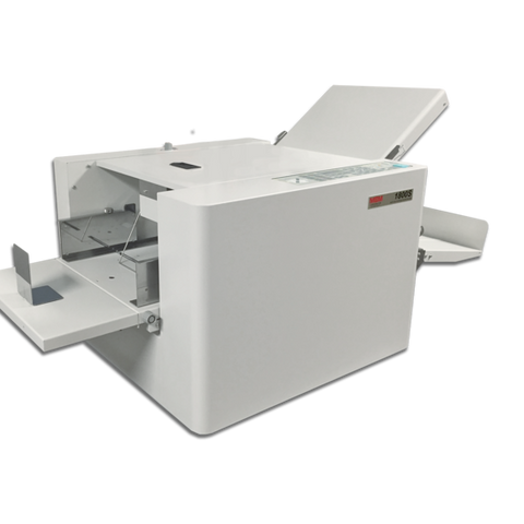 MBM 1800S Automatic Air Suction Tabletop Paper Folder