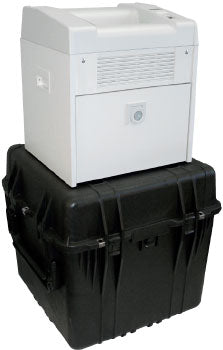 Dahle 20434ds Deployment Shredder - Justbinding.com