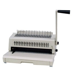 213PB Multi Combo Comb and Wire Punch - Justbinding.com