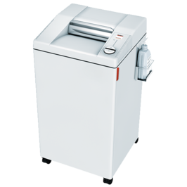 Ideal 2604 strip cut shredder