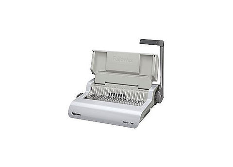 Fellowes Comb Binding Machine Pulsar+ - Justbinding.com