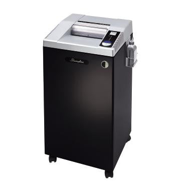 Swingline TAA Compliant CHS10-30 High Security Shredder