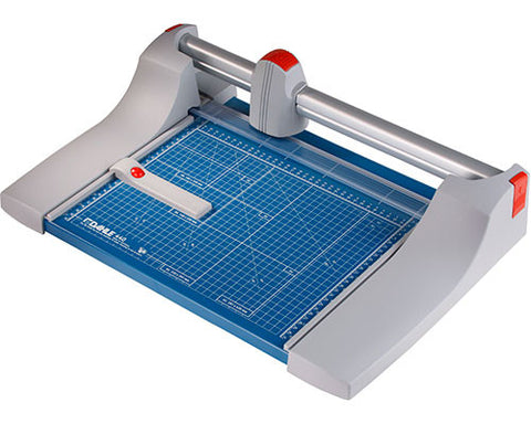 "Dahle Premium Rolling Trimmer 14-1/8"" -440 - Justbinding.com"
