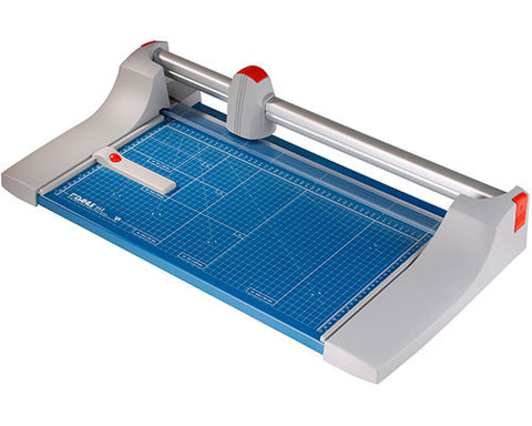 "Dahle Premium Rolling Trimmer 20"" - 442 - Justbinding.com"