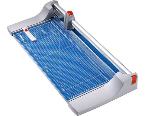 "Dahle Premium Rolling Trimmer 26-3/8""-444 - Justbinding.com"