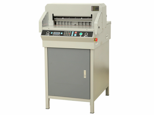 "TPI-4806 19"" Automatic Paper Cutter - Justbinding.com"