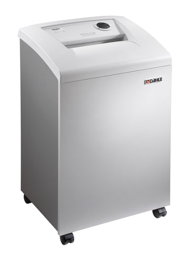 Dahle 40434 High Security Shredder - Justbinding.com