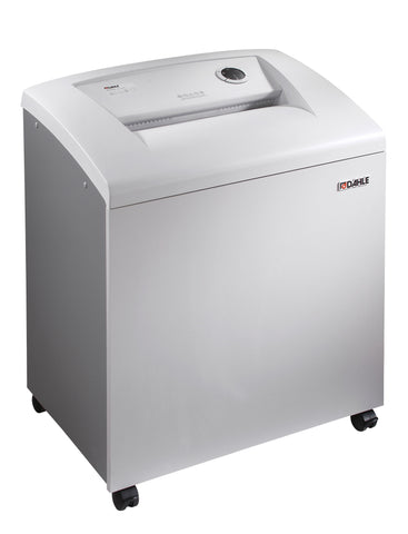 Dahle High Security Shredder 40534 - Justbinding.com