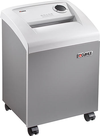 Dahle 50114 Small Office Shredder - Justbinding.com