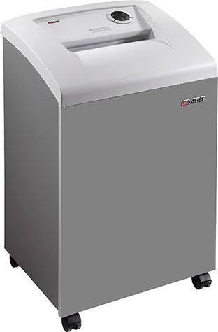 DAHLE CleanTEC 51314 Small Office Shredder - Justbinding.com