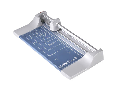 "Dahle Personal Rolling Trimmer 12.5""- 507 - Justbinding.com"
