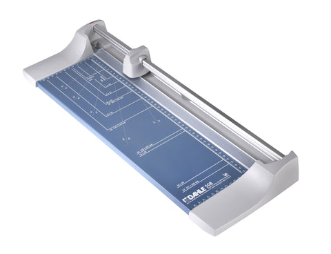 "Dahle Personal Rolling Trimmer 18""- 508 - Justbinding.com"