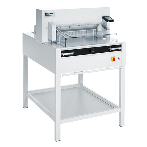Triumph 5255 Auto Programmable Cutter 20-3/8 - Justbinding.com