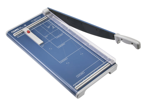 "Dahle Professional Guillotine 18"" 534 - Justbinding.com"