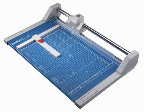 "Dahle Professional Rolling Trimmer 14"" - 550 - Justbinding.com"