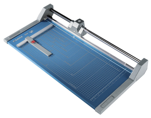 "Dahle Professional Rolling Trimmer 20"" - 552 - Justbinding.com"