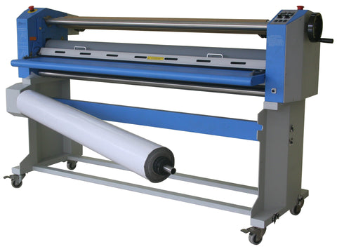 "563 TH 63"" Top Heat Wide Format Laminator"