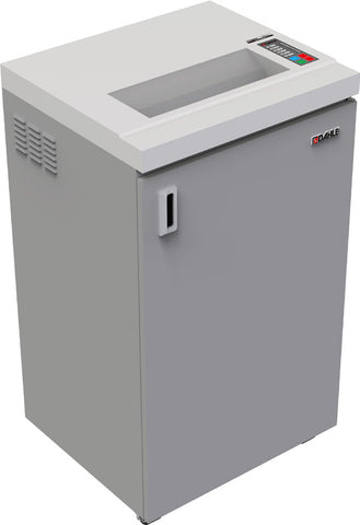 Dahle PowerTEC 707PS  Paper Shredder - Justbinding.com