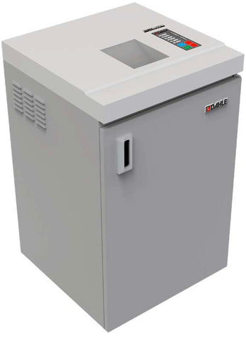 Dahle PowerTEC 717OS Optical Paper Shredder - Justbinding.com