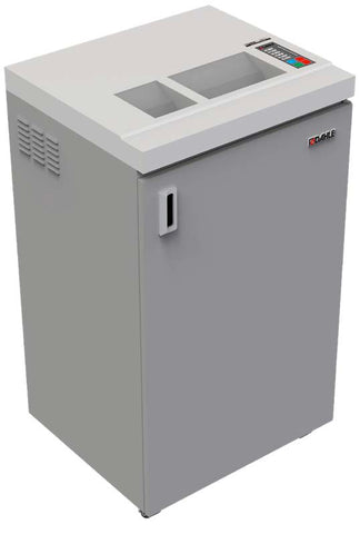 Dahle PowerTEC 727 CS Combination Shredder - Justbinding.com