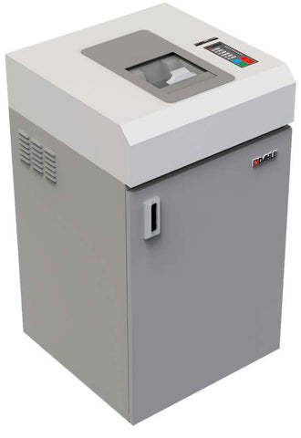 Dahle PowerTEC 808  MS Media Shredder - Justbinding.com
