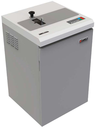 Dahle PowerTEC 818  HD Hard Drive Punch - Justbinding.com