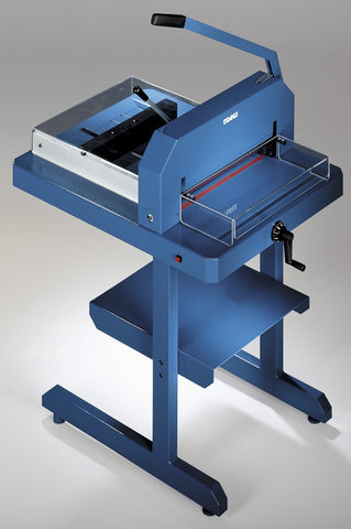 "Dahle Stack Cutter Professional 16-7/8"" 846 - Justbinding.com"