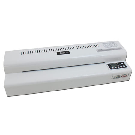 "Akiles ILam Plus Pouch Laminator 12.8"" - Justbinding.com"