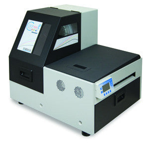 ColorMaxLP Digital Color Label Printer - Justbinding.com
