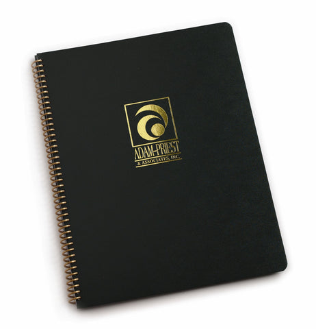 Custom Printed Report Covers