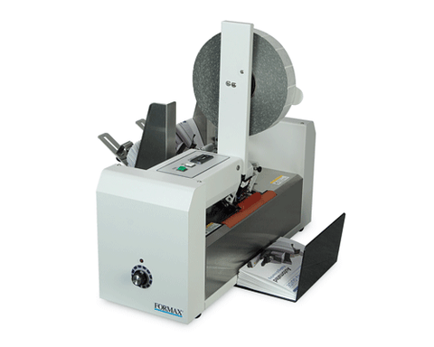 Formax FD 262 Single-Head Tabber - Justbinding.com