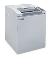 Formax FD 8300HS High Security Deskside Shredder