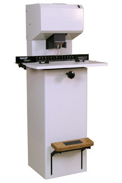 FM-2  Single Spindle - Justbinding.com