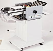 Silencing covers for 352S AIR FOLDER 623 MBM - Justbinding.com